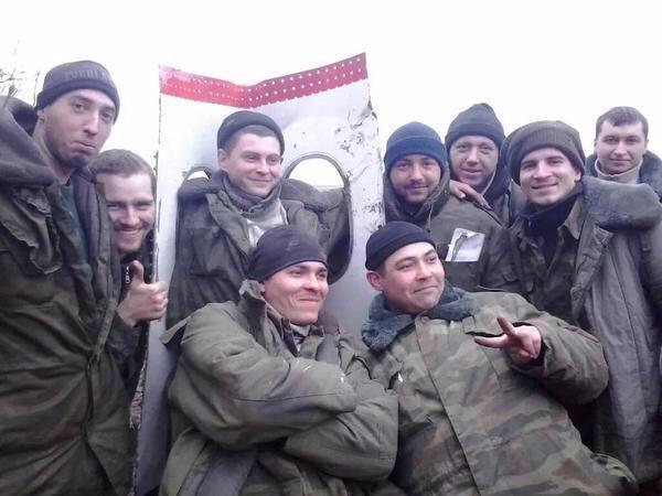 На месте крушения Boeing в Донбассе найдены новые останки жертв, - прокуратура Нидерландов - Цензор.НЕТ 9266