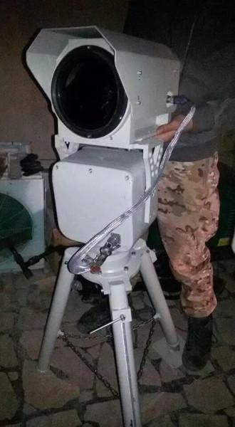 Помимо истребителей и бомбардировщиков, Россия поставила Сирии зенитные ракетные системы. Мало ли что, - главком ВКС РФ - Цензор.НЕТ 3397