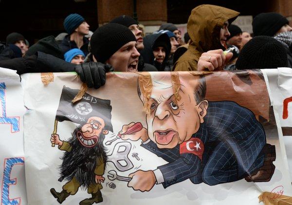В России предлагают ввести санкции против турецкого текстиля - Цензор.НЕТ 3818