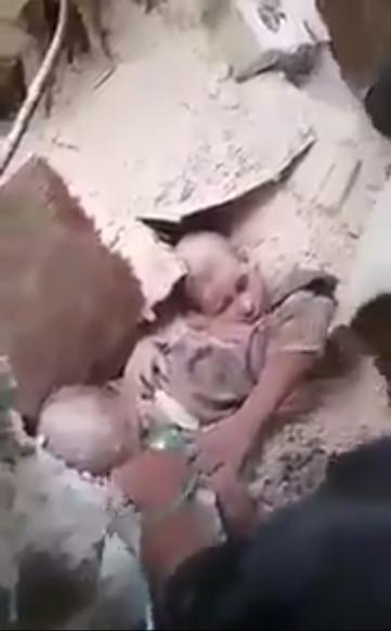 Россия перестала бомбить Сирию, - представитель Генштаба РФ Рудской - Цензор.НЕТ 7133