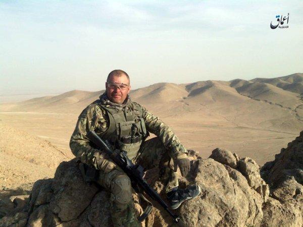 Нацгвардия готова к переходу на стандарты НАТО, - израильский инструктор Ариели - Цензор.НЕТ 8084