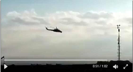 """""""Просто снялись и ушли"""", - армия РФ оставила боевикам ИГИЛ на базе в Пальмире горы оружия и даже банковские карточки - Цензор.НЕТ 9666"""