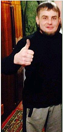 Розыск Ставицкого по линии Интерпола активный. По нашим данным, он в Израиле, - руководитель украинского бюро Неволя - Цензор.НЕТ 7716