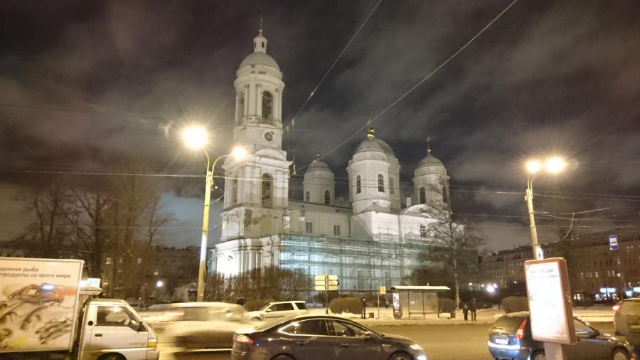 вла собор