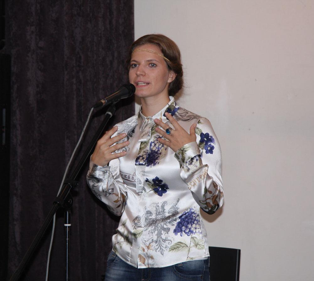 Катя Ангелова