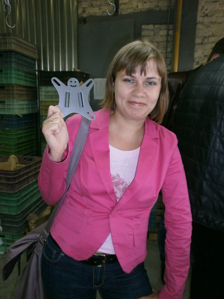 Светлана Северина