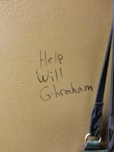 Help Will Graham