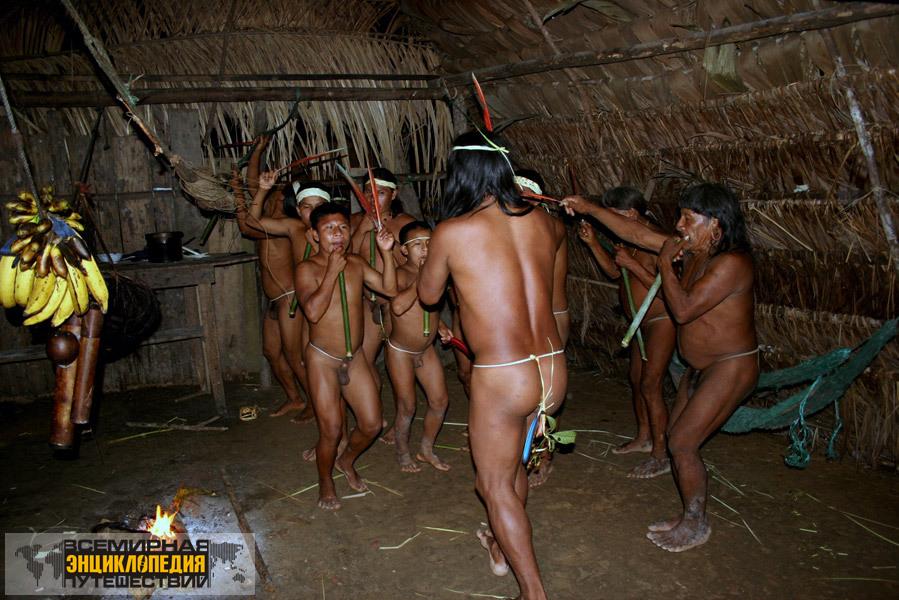 Самые дикие племена Амазонки фильмы фото видео смотреть