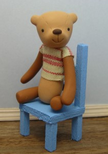 teddywithchair