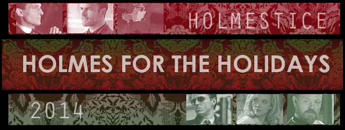 Holmestice Winter 2014