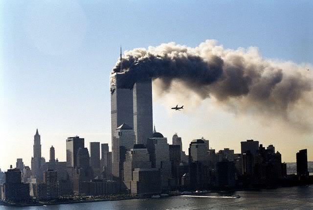 11 сентября и провал американцами экзамена на Мировое Господство.