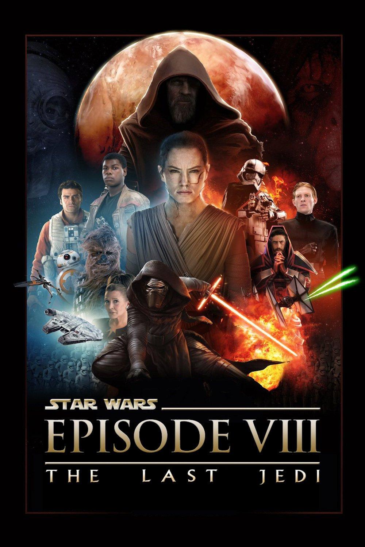 """Моя рецензия на новые """"Звездные войны"""""""