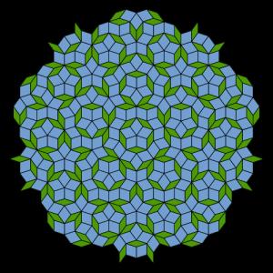 мозаика Пенроуза