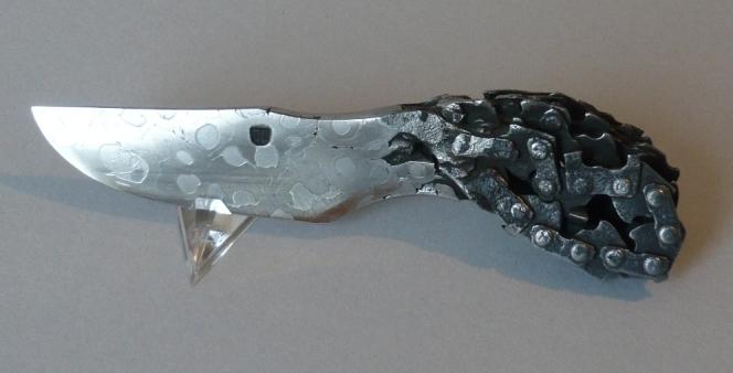 цепь-нож