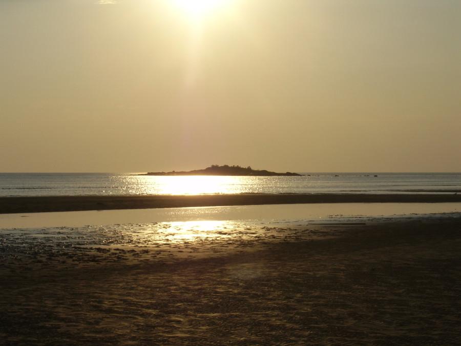 white sea 5375478
