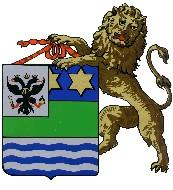 Герб общины Анна-Павловна в Северной Голландии