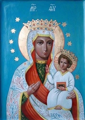 Васьковская икона Божией Матери