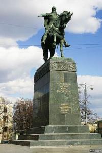 Юрий Ростовский