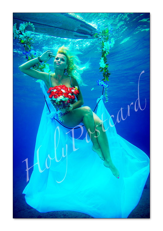 "Underwater Art  \\\\\\\\\\\\\\\\\\\\\\\\\\\\\\\\""SWING\\\\\\\\\\\\\\\\\\\\\\\\\\\\\\\\"""