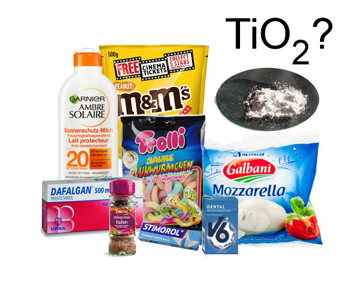 TiO2-Prod