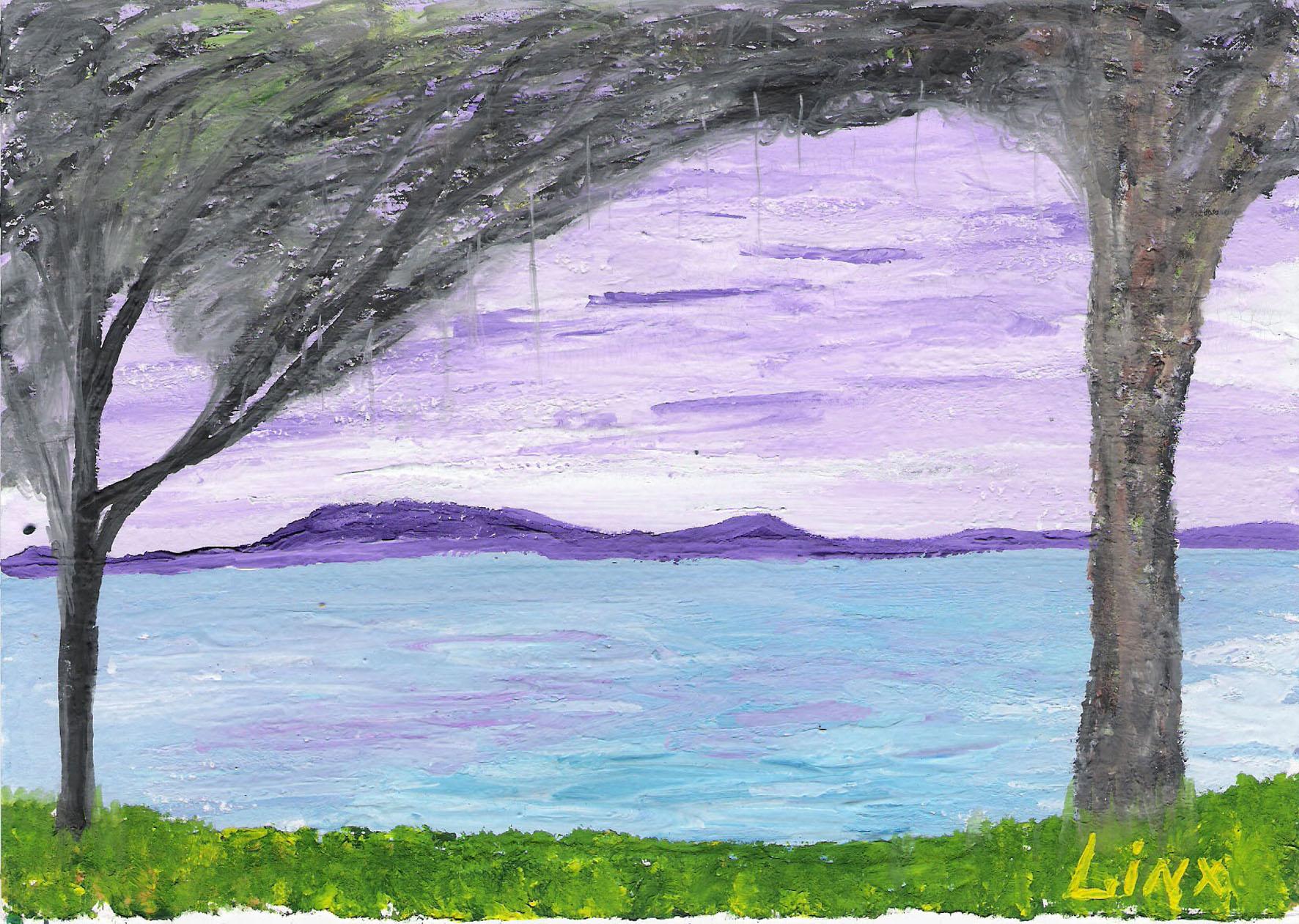14-Lago di Balaton