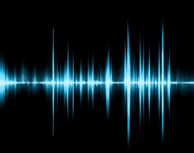 Инерционность слуха;