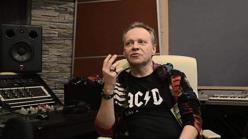 Сергей Калугин - Оргия Праведников.