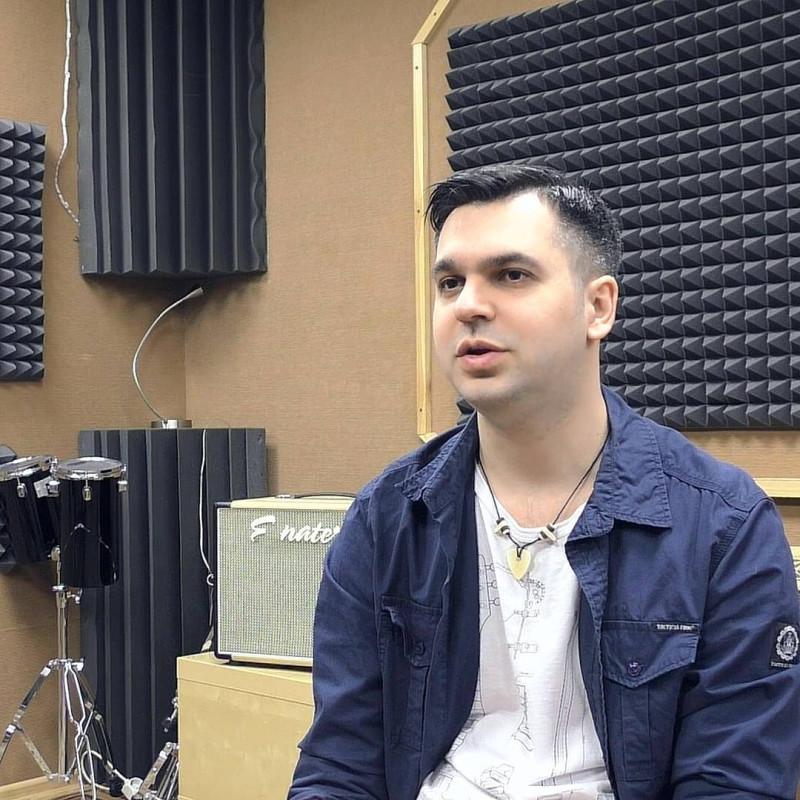 Илья Фокин; www.fokinpickups.com
