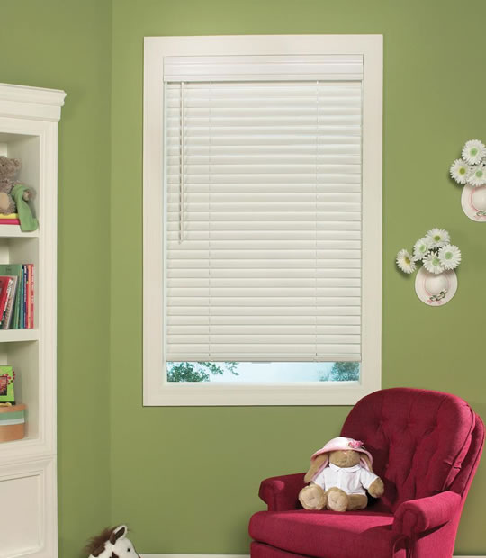 Benefits of motorized window coverings home and window for 12 inch wide window blinds