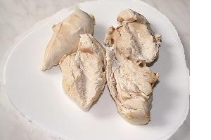 вареная курица