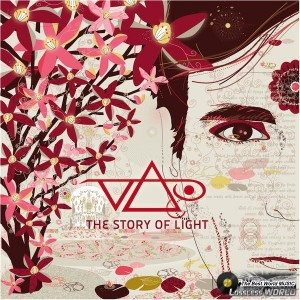 Steve Vai_The Story Of Light