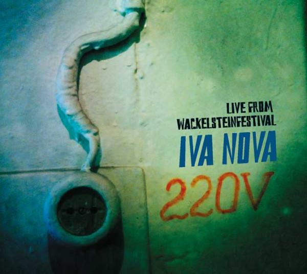 Iva Nova 220V