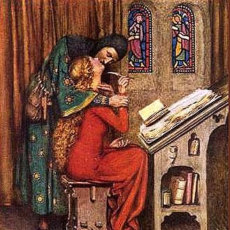 Секс в средневиковье