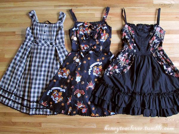 Wardrobe2014_Dresses1