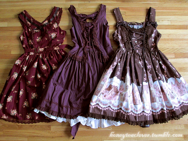 Wardrobe2014_Dresses4