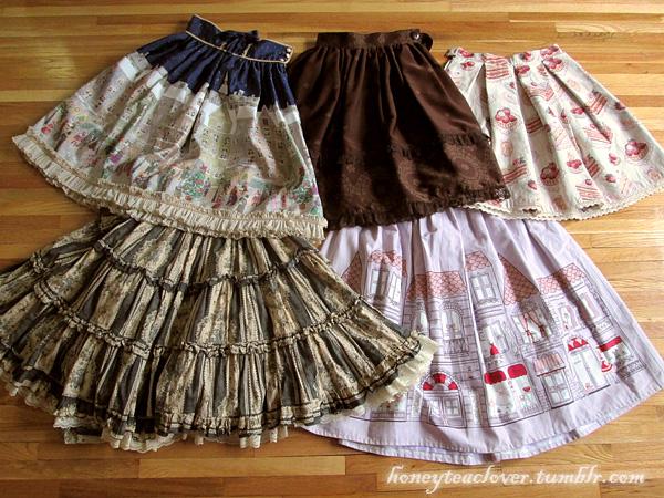 Wardrobe2014_Skirts
