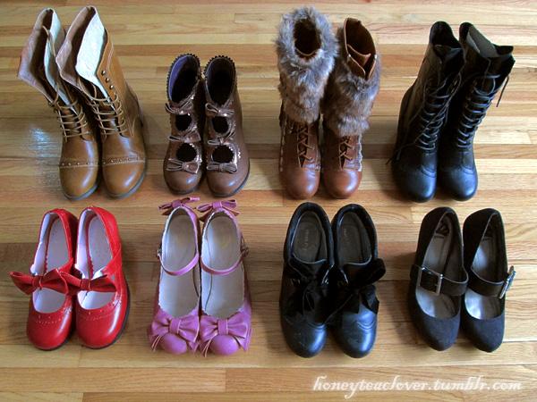Wardrobe2014_Shoes1