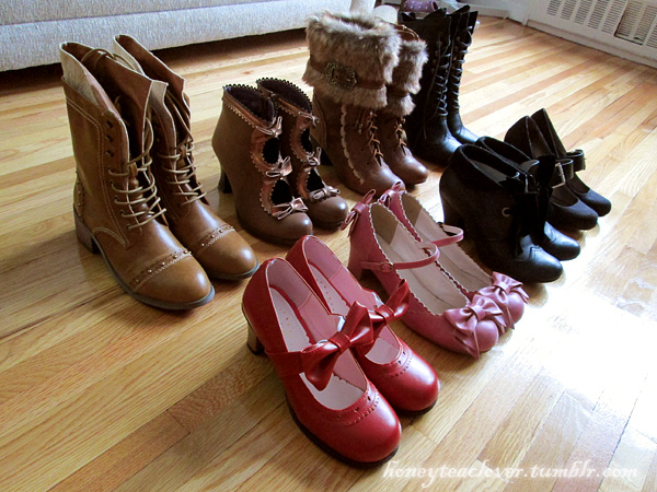 Wardrobe2014_Shoes2