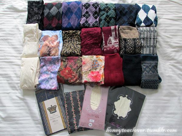 Wardrobe2014_Socks