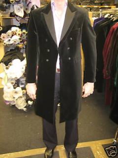 e5c38ba238f5 (Anthony Formal Wear Wedding - Eight-Like Frock Coat)