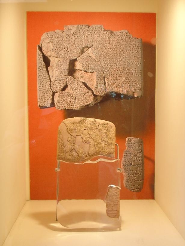 Istanbul_-_Museo_archeol._-_Trattato_di_Qadesh_fra_ittiti_ed_egizi_(1269_a.C.)_-_Foto_G._Dall'Orto_28-5-2006
