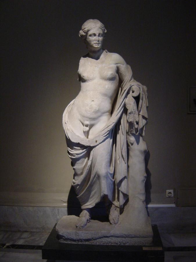 DSC04478_Istanbul_-_Museo_archeol._-_Ermafrodito_-_sec._III_a.C._-_da_Pergamo_-_Foto_G._Dall'Orto_28-5-2006