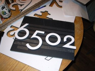 cut out numbers 6502
