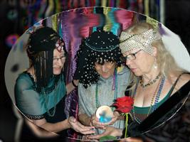 3 witches of Bridging Futures