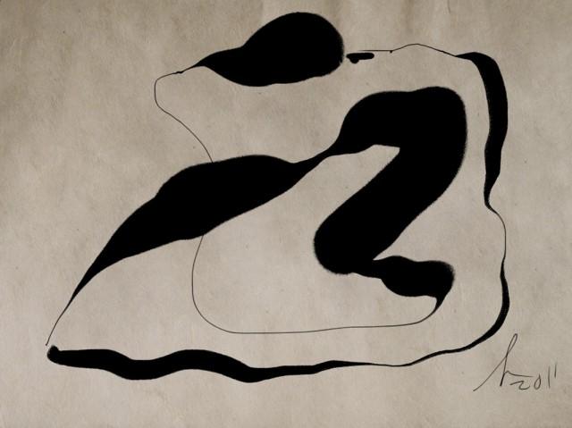 Digital Drawing with Zen Brush - Honoria Starbuck MR11