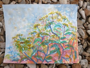 sunflowerstampsJE12