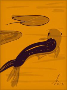 Goldfish2Ideogram