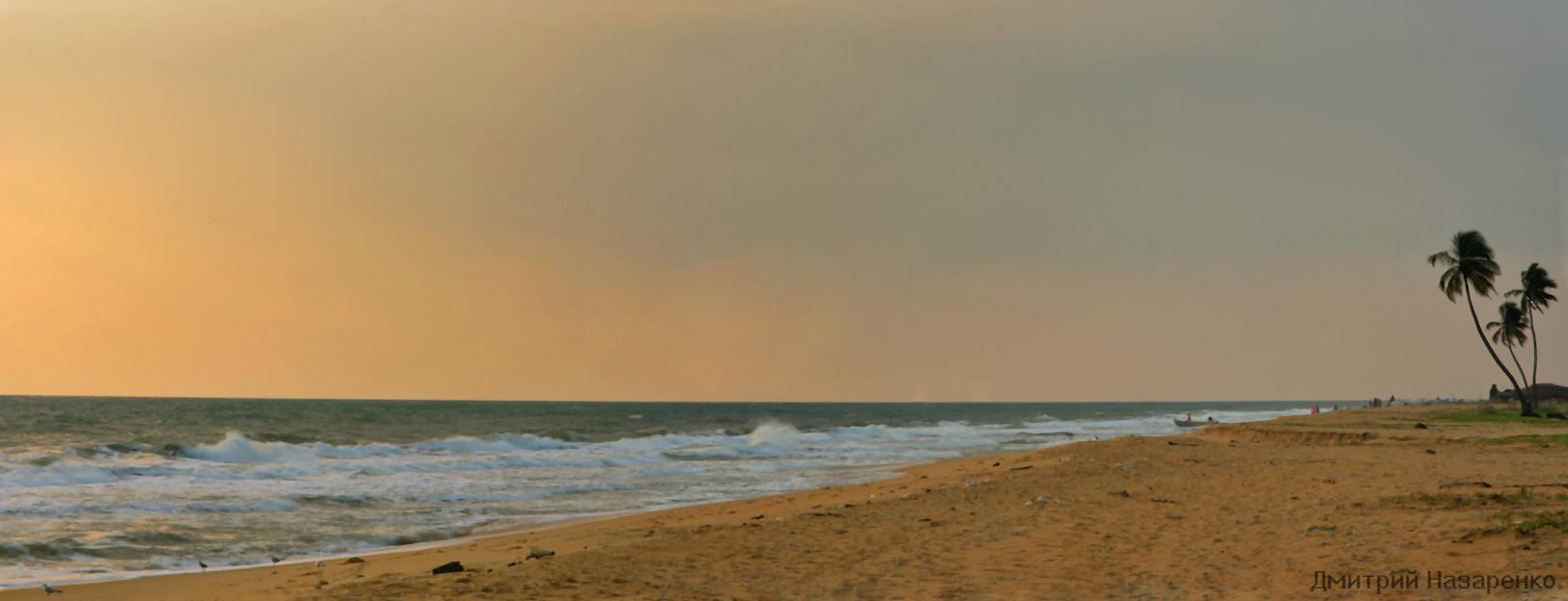 муллайтиву пляж