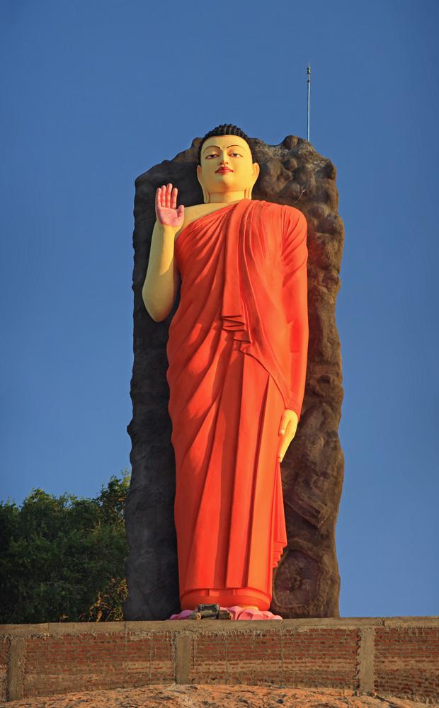 Будда Киринда ПАНОРАМА 1