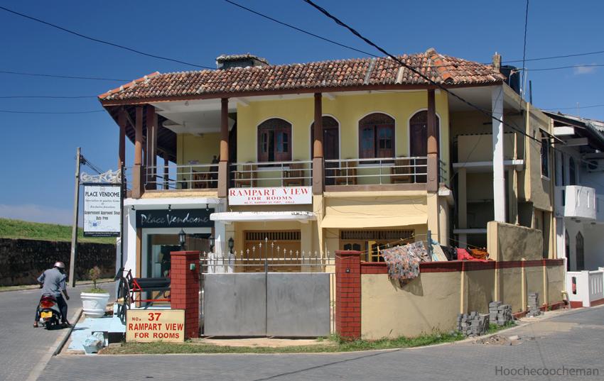 дом в Галле